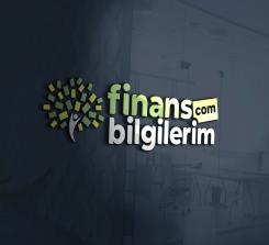 Logo çalısması - FİNANS BİLGİLERİM