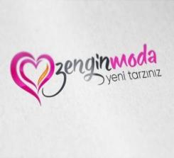 Logo çalısması - BENGİN MODA