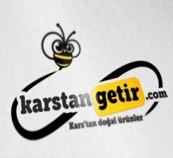 Logo çalısması - KARSTAN GETİR