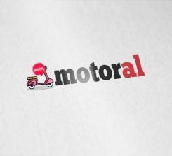 Logo çalısması - MOTORAL