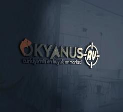 Logo çalısması - OKYANUS AV