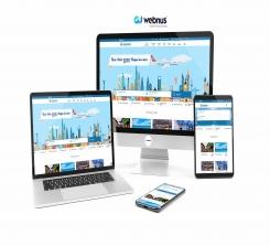 Tur Tanıtım Web Paketi Surf v1